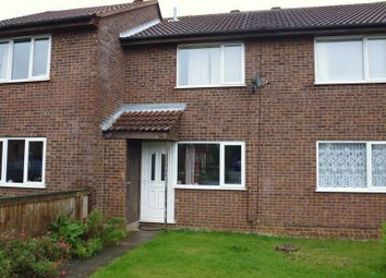 Thumbnail 2 bed terraced house to rent in Atwater Grove, Lincoln