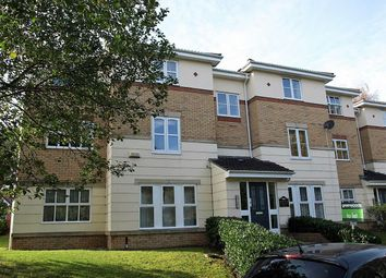 Thumbnail 2 bedroom flat to rent in Robertson Drive, St. Annes Park, Bristol