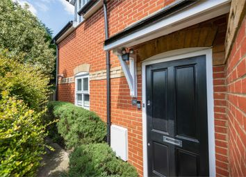Thumbnail 2 bed end terrace house for sale in Springfield Lane, Weybridge, Surrey