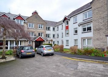 Thumbnail 1 bed flat for sale in Well Court, Clitheroe, Lancashire