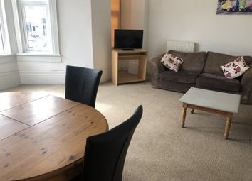 3 bed flat to rent in Mutley Plain, Mutley, Plymouth PL4