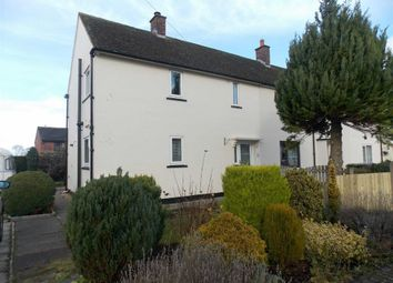 Thumbnail 2 bed semi-detached house to rent in Crakegarth, Dalston, Carlisle