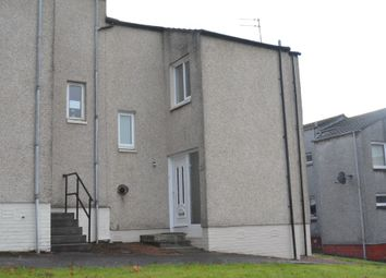 Thumbnail 3 bed end terrace house for sale in Braes View, Denny, Falkirk