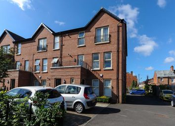 Thumbnail 2 bed flat for sale in Station Road, Sydenham, Belfast