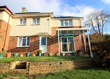 Thumbnail 4 bed end terrace house for sale in Pools Weir, Stokeinteignhead, Newton Abbot