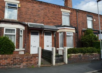 Thumbnail 3 bedroom terraced house for sale in Delph Street, Springfield, Wigan