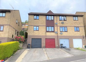 Thumbnail 2 bed flat for sale in Cotswold Close, Newport