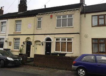Thumbnail 2 bedroom terraced house to rent in Whitehill Road, Kidsgrove, Stoke-On-Trent