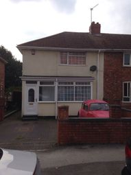 3 bed semi-detached house to rent in Alexandra Road, Walsall WS1