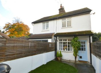 2 bed cottage for sale in Grove Place, Weybridge, Surrey KT13