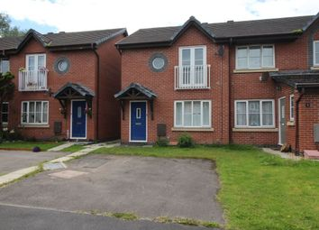 Thumbnail 3 bed semi-detached house to rent in Maritime Way, Ashton-On-Ribble, Preston
