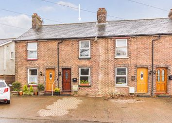 Thumbnail 2 bed terraced house for sale in Chidham Lane, Chidham, Chichester