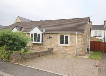 Thumbnail 2 bed bungalow for sale in Duckworth Street, Barrowford