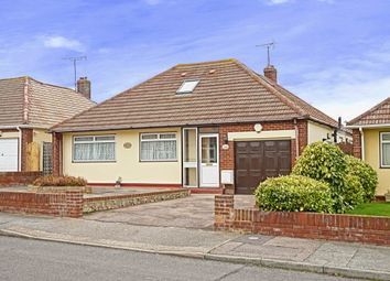 Thumbnail 4 bed bungalow for sale in Victor Avenue, Cliftonville, Margate