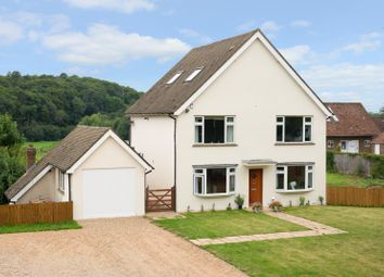 Thumbnail 5 bedroom detached house for sale in Grange Lane, Sandling, Maidstone