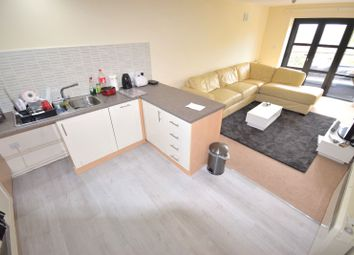 2 bed flat for sale in The Heights, Walsall Road, West Bromwich B71