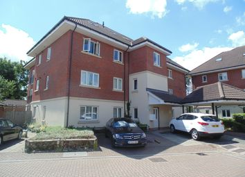 Thumbnail 1 bed flat for sale in Quilters Place, Eastnor Road, New Eltham