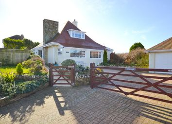 Thumbnail 3 bed detached house for sale in Sandy Way, Shorwell, Newport