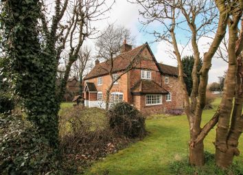 Thumbnail 4 bed detached house for sale in Winkwell, Hemel Hempstead