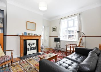 Thumbnail 2 bedroom flat to rent in Belsize Grove, London