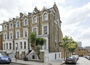 Thumbnail 3 bedroom flat to rent in Aspley Road, Aspley Road, Wandsworth, London