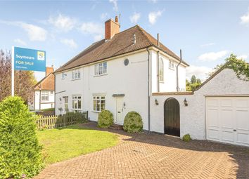 3 bed semi-detached house for sale in Curling Vale, Guildford GU2