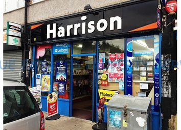 Thumbnail Retail premises for sale in Bramley Road, London