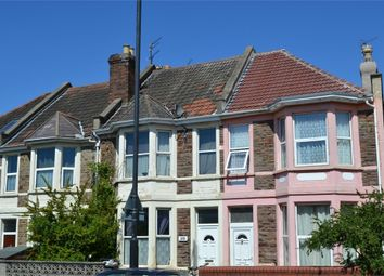 Thumbnail 6 bed terraced house to rent in Ashley Down Road, Bristol