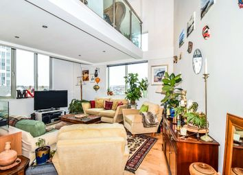 Thumbnail 3 bed flat for sale in Wimbledon Street, Leicester