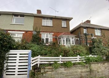 Thumbnail 3 bed semi-detached house for sale in Ryde, Isle Of Wight, .