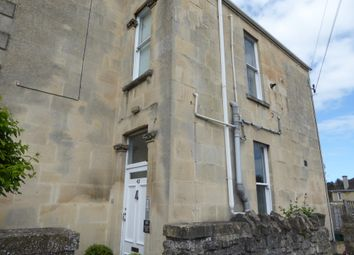 Thumbnail 2 bed flat to rent in Combe Park, Weston, Bath