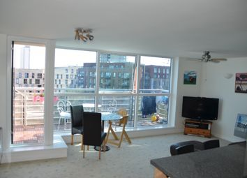 Thumbnail 2 bed flat to rent in Baltic Quay, London, London