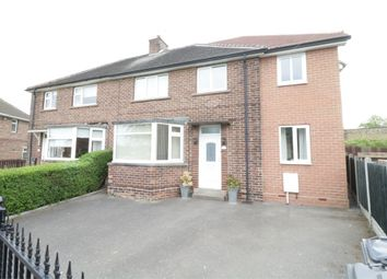Thumbnail 5 bed semi-detached house for sale in Kent Avenue, Rawmarsh, Rotherham, South Yorkshire