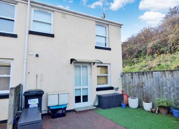 Thumbnail 1 bedroom end terrace house for sale in Avenue Road, Torquay