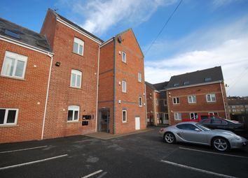 Thumbnail Flat to rent in Newton Court, Barnsley
