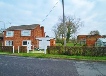 Thumbnail 3 bed detached house for sale in East End, Burgh Le Marsh, Skegness