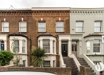 4 bed terraced house for sale in Bravington Road, Maida Vale W9