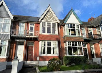 Thumbnail 3 bed terraced house for sale in Queens Gate, Stoke, Plymouth.