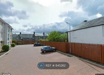 Thumbnail 2 bed flat to rent in Alexandra Gardens, Kilwinning
