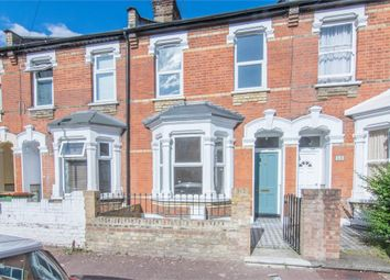 Thumbnail 3 bed terraced house for sale in Ladysmith Avenue, East Ham, London