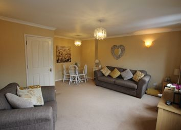 Thumbnail 3 bed town house for sale in Churchmead (A9), Bassaleg, Newport