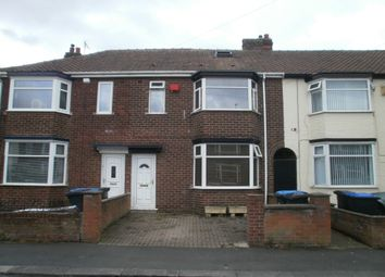 Thumbnail 3 bedroom terraced house for sale in Corby Avenue, Middlesbrough TS5, Middlesbrough,