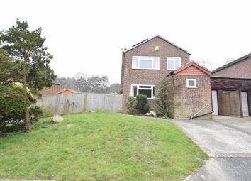 Thumbnail 3 bed property to rent in Pinewood Way, St Leonards-On-Sea
