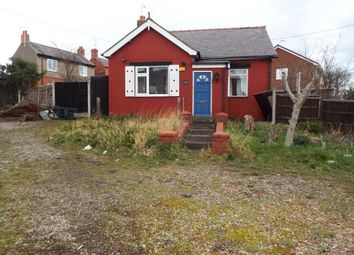 Thumbnail 2 bed detached house for sale in Stryt Issa, Penycae, Wrexham