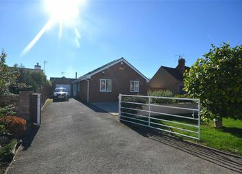 Thumbnail 3 bed bungalow for sale in Elmgrove Road West, Hardwicke, Gloucester