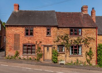 Thumbnail 4 bed semi-detached house for sale in Church Hill, Warmington, Banbury, Oxfordshire