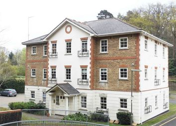 Thumbnail 2 bed flat to rent in Markham Court, Camberley, Surrey