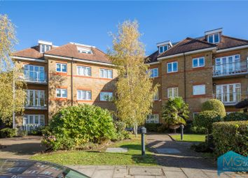 Thumbnail 2 bedroom flat for sale in Burberry Court, 15 Etchingham Park Road, Finchley, London