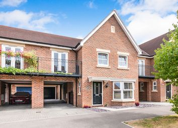 4 bed detached house for sale in Avington Way, Sherfield-On-Loddon, Hook RG27