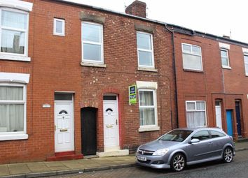 Thumbnail 3 bedroom terraced house for sale in Arkwright Road, Preston
